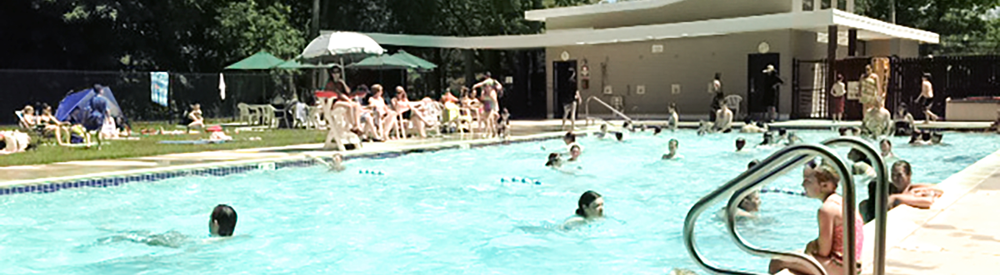 Dch Pool Parties